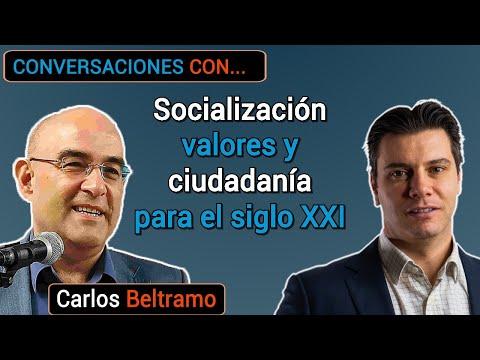 Conversación con Carlos Beltramo: Socialización, valores y ciudadanía para el Siglo XXI
