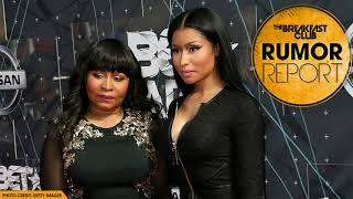 Nicki Minaj's Mom to Do Interview Regarding Her Son's Trial