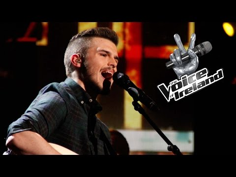 Sean Byrne - Fluorescent Adolescent - The Voice Of Ireland - Knockouts - Series 5 Ep14
