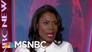 موظفة سابقة في البيت الأبيض تنشر تسجيلاً لزوجة ابن ترامب- (فيديو)