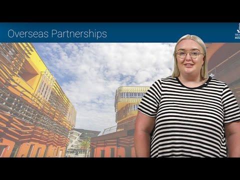 Student Exchange and Overseas Opportunities