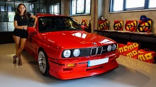 cizenbayan ile Driven34 Kafası amp; BMW Tayfası  the hatuns