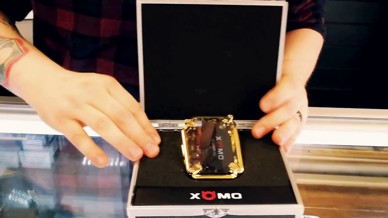 Xomo Gt Laser 255s Review Youtube