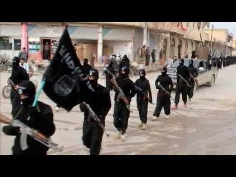 ISIS Executes Human Right Lawyer in Mosul