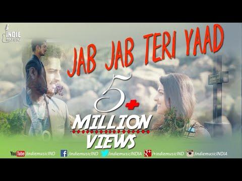 Jab Jab Teri Yaad | Official Video Song |...