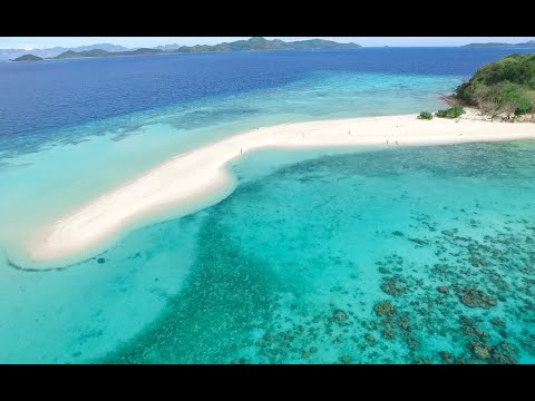 Philippines - NATURE ITSELF - w Drone & Timelapse