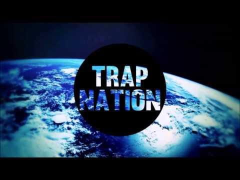 Wrecking Ball Caked Up Remix - Trap Nation (King Trap)