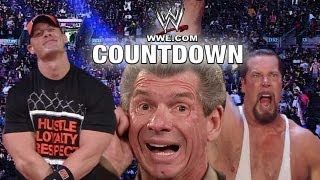 Shocking WWE Returns - WWE Top 10