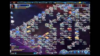 Galaxy Online 2 - Battle in Alpha_Quadrant Corp-S1 Ursa Major-EP4