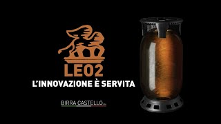 Promo Leo 2 - Birra Castello