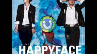 [MP3] Happyface