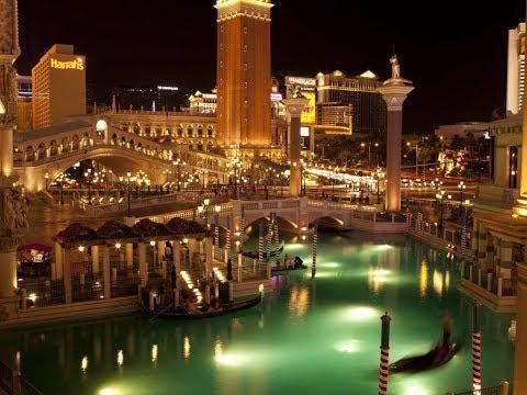 Venetian Las Vegas 4K