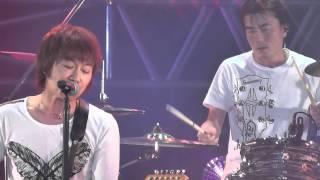 JUN SKY WALKER(S) アニバーサリー 2012/11/21 渋谷公会堂 結成25周年を...