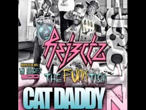 Cat Daddy -Rejectz (Staring Chris Brown) With Download Link