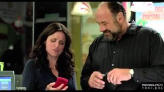 Enough Said TV SPOT - Critic Love (2013) - James Gandolfini Movie HD