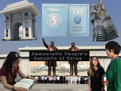 Democratic People's Republic of Korea 11/06-15/06 2017