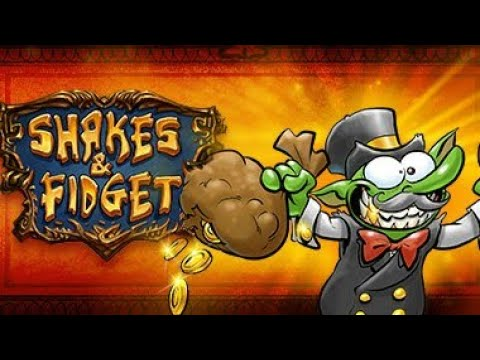Shakes And Fidget Truco Evento De Oro Anthoniaco W37 Youtube