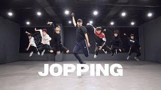SuperM 슈퍼엠 - Jopping | 커버댄스 DANCE COVER  | 안무 거울모드 MIRRORED | 연습실 PRACTICE ver.