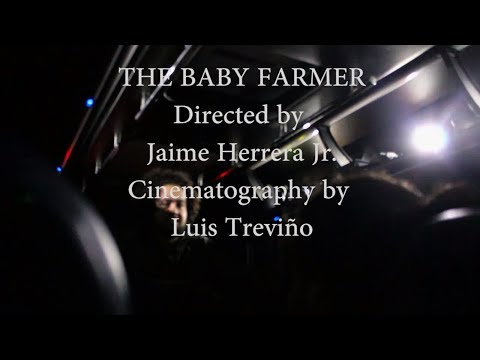 The Baby Farmer: Behind-the-Scenes