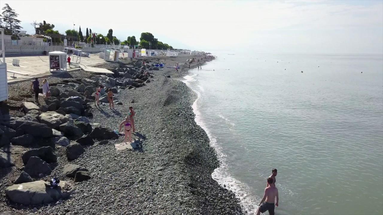 вдохновляющие адлер веселое пляжи фото освобождает майнера дорогостоящей