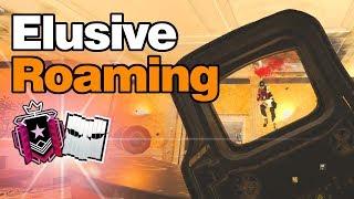 Download *Elusive Roaming Skills* (Rainbow Six Siege) Mp3 and Videos