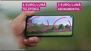 Telekom Summer Huawei