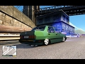 GTA 4 İstediğimiz Arabaya Yama Yapma