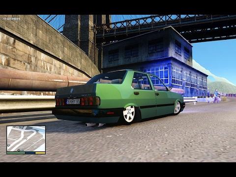 GTA 4 ARABA MODU NASIL KURULUR (kurulum+ oynanış)