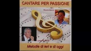Pinuccio Mancini - 2 - Luna rossa