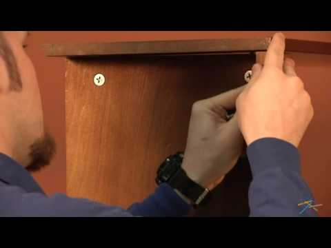 walmart bookcase duty heavy cherry com remmington oak ip