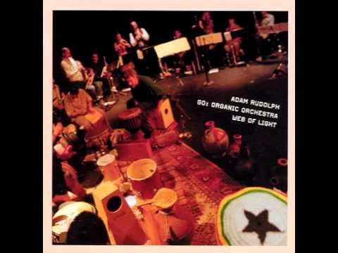 Adam Rudolph and Go: Organic Orchestra - Web Of Light