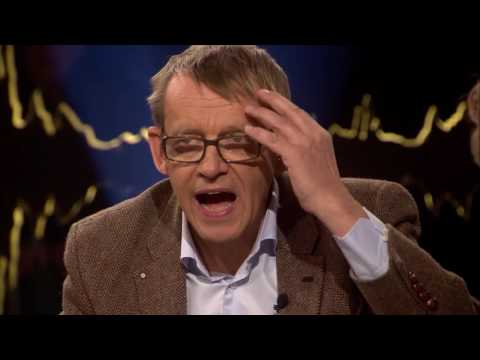 Interview with Hans Rosling on Skavlan - English Subtitles