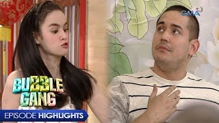 Bubble Gang: Sexy sampal