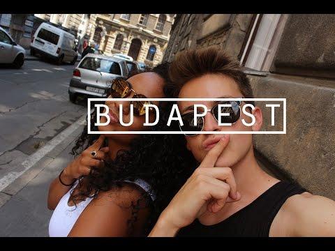 BUDAPEST 101