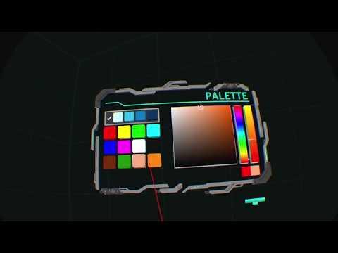 CoolPaintr VR | PSVR First Impression Livestream