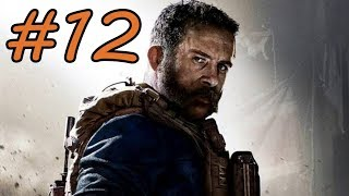 Call Of Duty Modern Warfare Walkthrough Part 12 Old Comrades PC HD 1080p60FPS