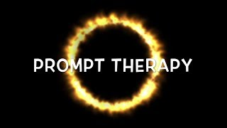 What Is PROMPT Therapy