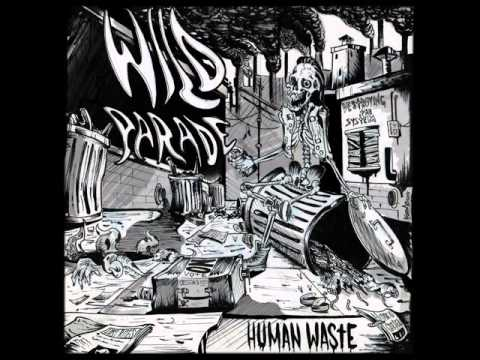 Human Waste [LP] (2015) - WILD PARADE