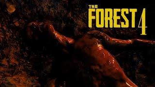 THE FOREST 🌿 002: MENSCHENFRESSER - Die erste Nacht!