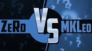 ZeRo VS MKLeo Random Characters - Spanish (English Subs) - Super Smash Bros Wii U
