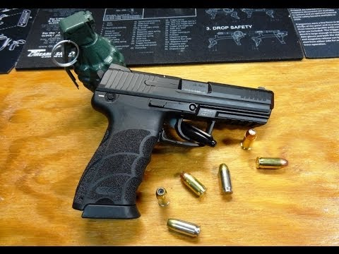 HK 45 Review