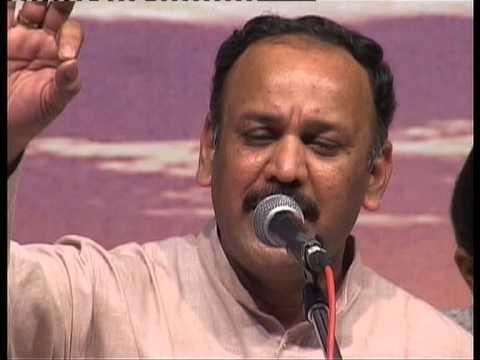 Bhairav te Bhairavi for Deenayan concert at Deenanath Mangeshkar Hospital,Pune.