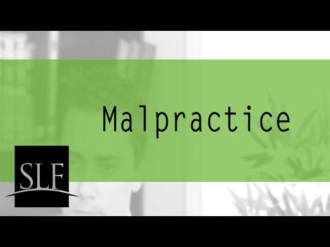 Utah Malpractice Attorney