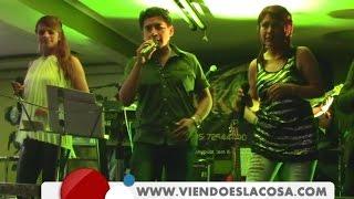 VIDEO: ENTREGA DE AMOR (Los Ángeles Azules)