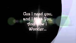 Vanessa Carlton-A Thousand Miles Lyrics Music Video