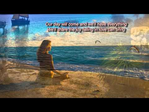 Our Day Will Come - Frankie Valli - Lyrics / HD