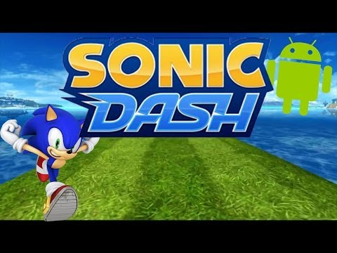 Sonic Dash - Android