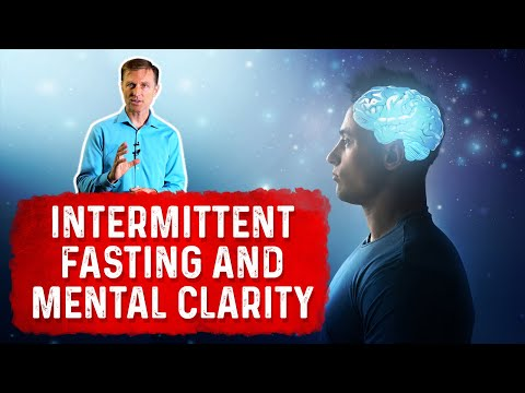 Intermittent Fasting For Mental Clarity and Sharpness - 동영상