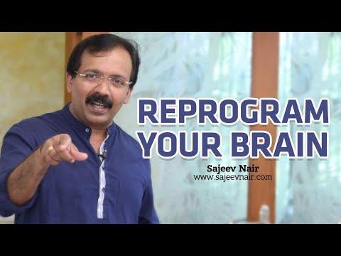 Break the chain that blocks your super growth - English Motivation - Sajeev Nair