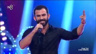 O Ses Türkiye Yılbaşı Özel - Turabi Çamkıran (FULL)